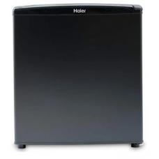 Haier 53 L 2 Star Direct Cool Single Door Refrigerator(HR-65KS, Black)