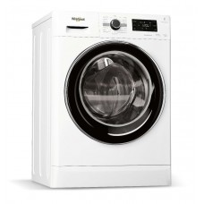 Fresh Care 9-6 Kg Kg Fully Automatic Front Load Washing Machine + Dryer Combo