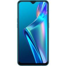 OPPO A12 (Blue, 32 GB)  (3 GB RAM)