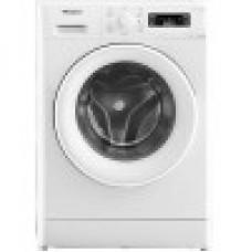 Whirlpool 7 kg Fully Automatic Front Loading Washing Machine White (Fresh Care 7112)