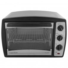 Morphy Richards 28-Litre 28RSS Oven Toaster Grill (OTG)  (Stainless Steel)