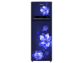Whirlpool 265 L Frost Free Double Door 3 Star Convertible Refrigerator  (Sapphire Mulia, IF INV CNV 278 SAPPHIRE MULIA (3S)-N)