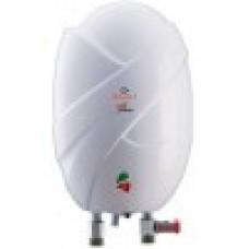 Bajaj 1 L Instant Water Geyser (Flora 1L-3KW Instant Water Heater, White)
