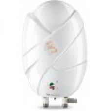 Bajaj 3 L Instant Water Heater (Flora, White)