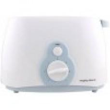 Morphy Richards 2 Slice Pop-up Toaster AT 202 Pop Up Toaster (White)
