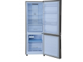 Haier 256 L 3 Star Inverter Frost-Free Double Door Refrigerator ( HRB-2764CGT-E Bottom Freezer)