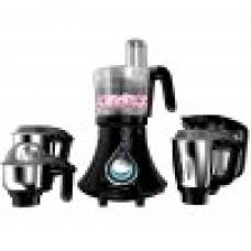 Preethi Zodiac Cosmo MG 236 FOOD PROCESSOR 750-Watt 5 Jars (Black)