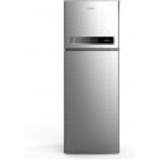 Whirlpool 265L 3Star Inverter Frost-Free Double Door Refrigerator (INTELLIFRESH CNV 278 3S Arctic Steel)