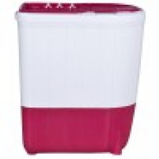 Whirlpool 6.5 kg Semi-Automatic Top Loading Washing Machine (Superb Atom 65I, Tulip Pink)