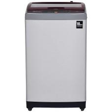 Haier 7 Kg Fully-Automatic Top Loading Washing Machine (HWM70-707NZP, Silver)