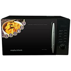 Morphy Richards MWO 20 MBG Grill 20 L Grill Microwave Oven
