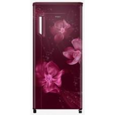Whirlpool 215 L 3 Star Direct Cool Single Door Refrigerator Wine Mangolia (230 IMFR PRM 3S WINE MAGNOLIA-E)