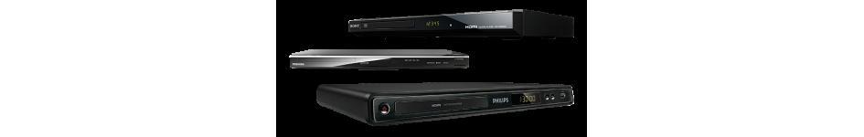 DVD Players
