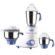 Preethi 750W Blue Leaf - Gold Mixer Grinder