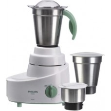 Philips 500W 3 jar Mixer Grinder 1606/03