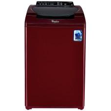 Whirlpool 6.5 kg Fully-Automatic Top Loading Washing Machine Stainwash Ultra 65 WINE